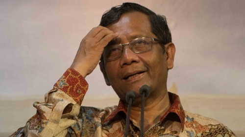 Usulan Kader HMI Jakarta: Mahfud MD Sebaiknya Mundur Dari Menteri, Jangan Jadi Beban Negara