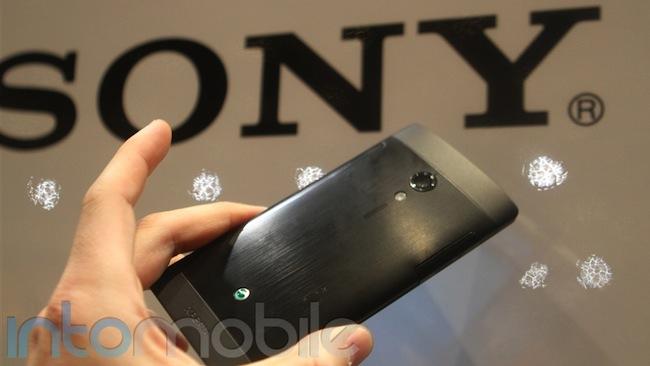 Android App Development Company: Sony says Android ICS ...