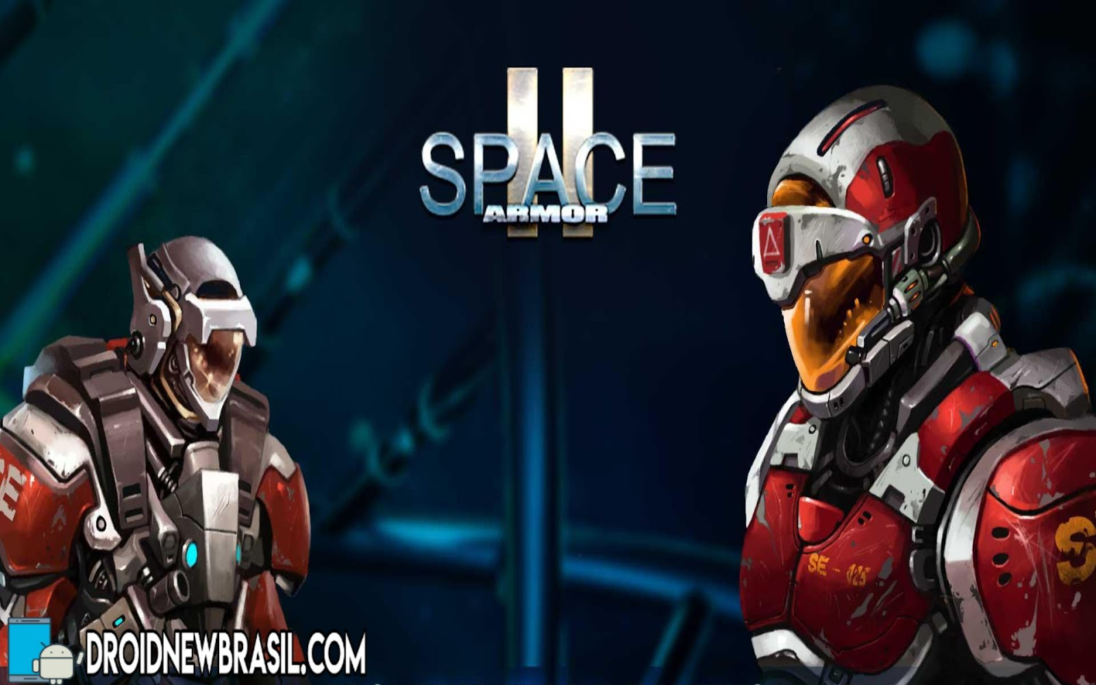 Space Armor 2 v1.3.1 Apk Mod Money