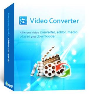 برنامج, تحويل, صيغ, الفيديو, والصوت, مع, امكانية, التعديل, عليها, Apowersoft ,Video ,Converter ,Studio, اخر, اصدار