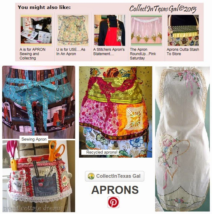 Link Within for blog SEO...Apron Pins on Pinterest