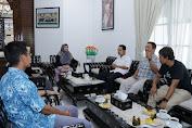 Promosikan Pariwisata Lombok, Wagub NTB Dukung Lombok Enduro Adrenaline Forum 2020
