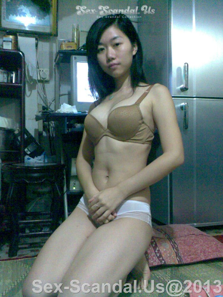 Singapore School Girl Nude