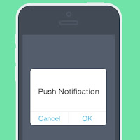 Ejemplo Push Notifications