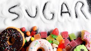Sugar Is A Harmful Drug For The Brain