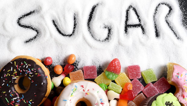 It's Official: Sugar Is A Harmful Drug For The Brain