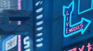 Cyberpunk 2077 mobile wallpaper