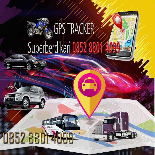 GPS TRACKER UNGARAN BAWEN BERGAS KABUPATEN SEMARANG