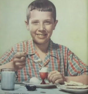 завтрак пионера