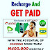 RAGP Revelation and Registration Details: How to Make 20k+ By Recharging and Getting Paid