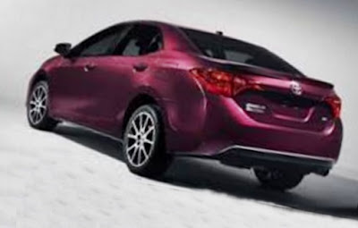 2018 Toyota Corolla Specs Price Launching Date Rumors 2019