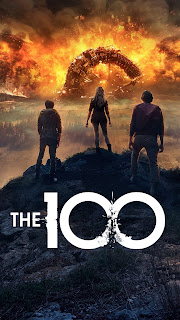 The 100 Season Mobile HD Wallpaper