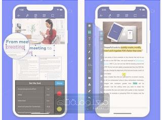 تطبيق PDFelement