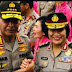 Kapolri : Polwan Punya Hak yang Sama Dengan Polisi Laki Laki