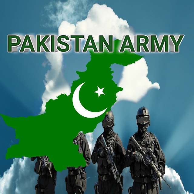 Jobs Available in Pak Army 2020 - Latest Jobs Pak Army