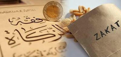 Waktu Menunaikan Zakat Fitrah