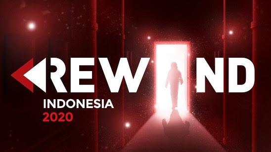 Rewind Indonesia 2020 - Masterpiece Akhir Tahun