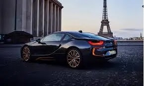 Review BMW I8 2020  BMW Color, price and specifications