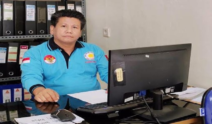 Ramai Hibah 50 Juta dari Calon untuk Timses di Pilkades Pasanggrahan, LSM Gerhana Indonesia Minta Panwas Panggil yang Bersangkutan