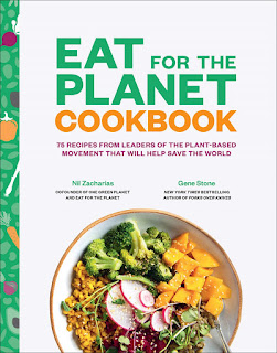 review of Eat for the Planet by Nil Zacharias and Gene Stone