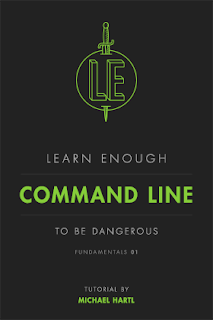Learn Enough Command Line to Be Dangerous PDF