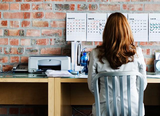 [Tư vấn] Một vài rắc rối khi tìm việc trong lúc vẫn chưa nghỉ làm