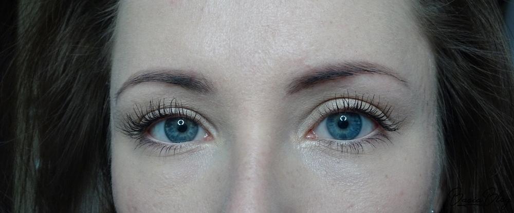 tusz do rzęs Sensique Perfect Beauty mascara efekt