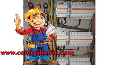 Jasa tukang listrik panggilan 24 jam Joglo 082366666220