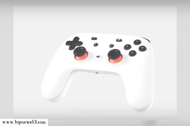 Google Stadia Games - The Main Thing, It Does Not Reckon