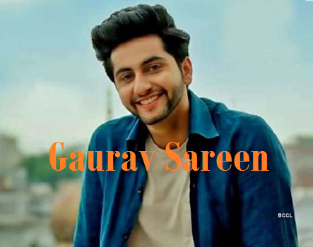 | Gaurav Sareen| Radhey in Krishna Chali London| 'Gudiya Ki Shadi' Serial Cast, Story, Timings, Wiki And TV, Character Real Name, Pics, Images | AllBioWiki