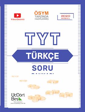 345 TYT Türkçe Soru Bankası PDF