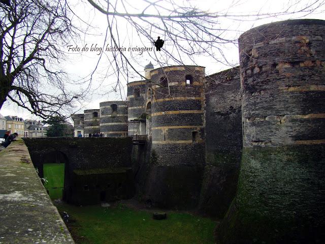 Angers - França