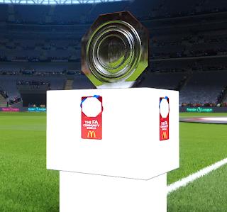 PES 2020 Trophy Pack