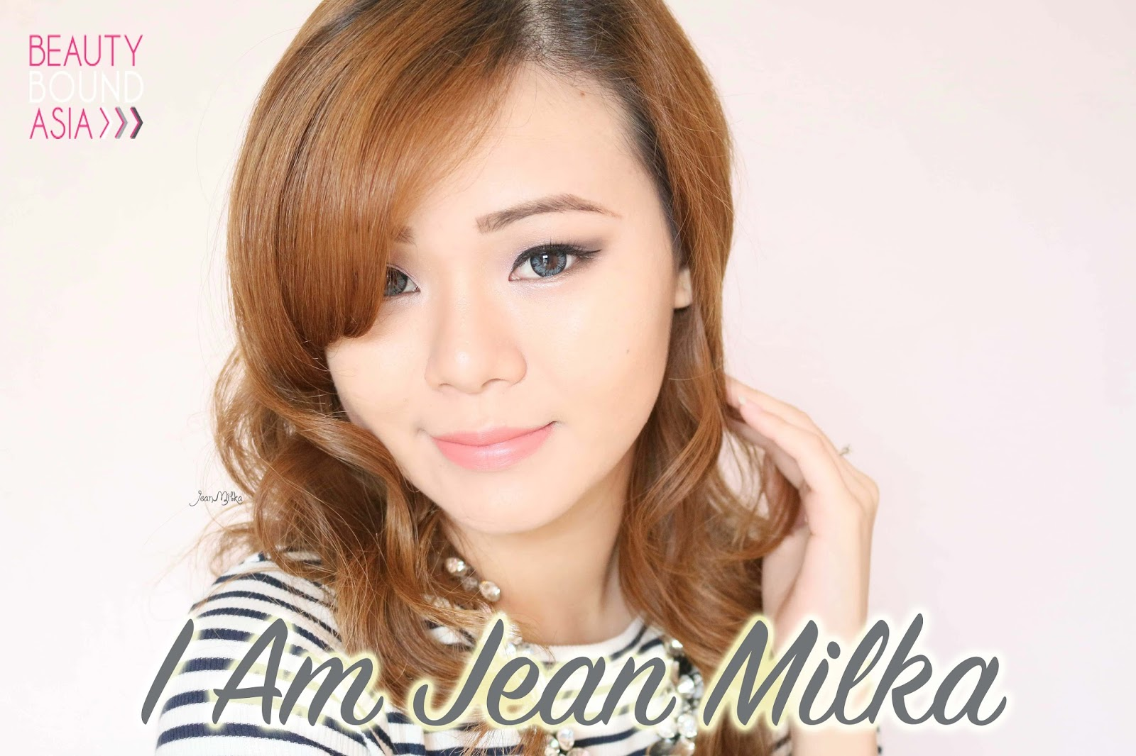 jean milka, introduction, beauty bound asia, about me
