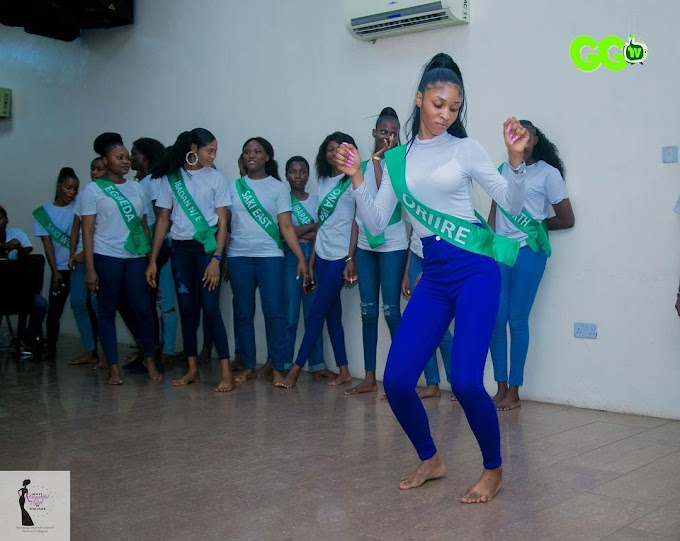 MBGOS: A Beauty Contest of Shame, Robbery and Mockery of African Queens