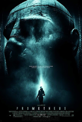 Sinopsis film Prometheus (2012)