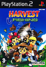 Free Download Harvest Fishing PCSX2 ISO PC Games Untuk Komputer Full Version - ZGASPC