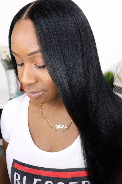 3 Reasons Why You Need To Start Your Hair Journey - NOW! | www.HairliciousInc.com