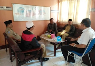 Pemdes Lingkar Utara Ancam Tutup Jalur Tibu Lempanas