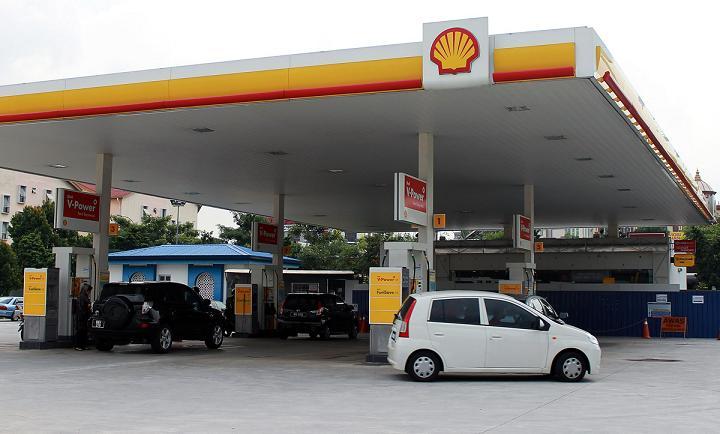 petrol pam