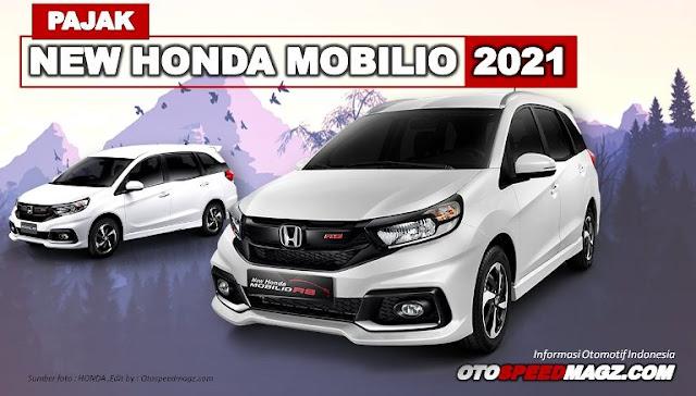 daftar-pajak-new-honda-mobilio-2021