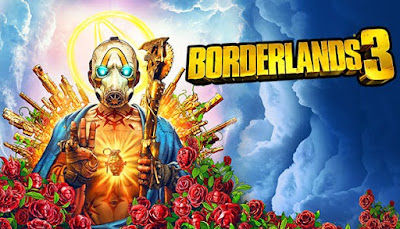 Borderlands 3 Download Free