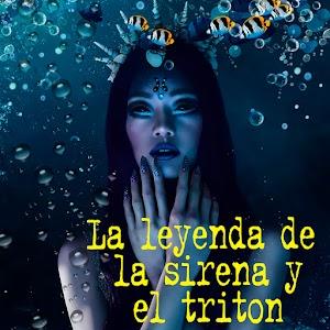 La leyenda de la sirena y el triton
