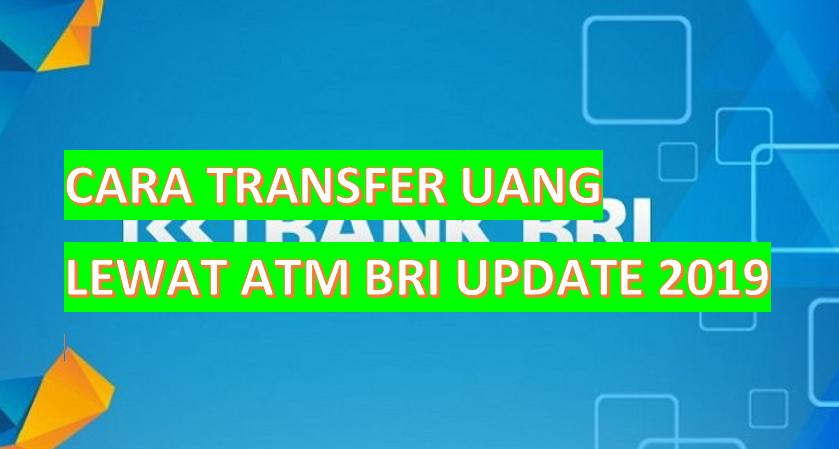 cara transfer uang lewat alfamart ke rekening bri bca mandiri dan semua bank indonesia. Cara Transfer Uang Lewat Atm Bri Tahun 2020 Warga Negara Indonesia