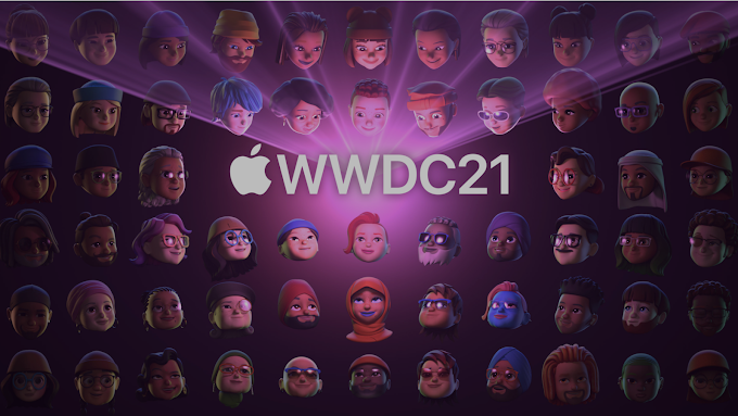 Apple WWDC 2021 - Here's all you need to know