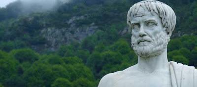 Ο Αριστοτέλης για την γενναιότητα