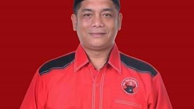 KABAR DUKA! Sekretaris DPC PDIP Deliserdang Ronaldta Tarigan Meninggal Dunia