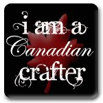 Canadian Crafter Blinkie