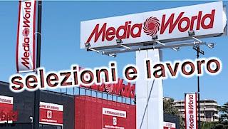 adessolavoro.com - Offerte lavoro MediaWorld Italia