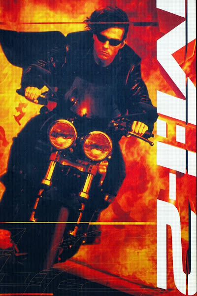 Mission impossible 2000 full movie in hindi - Hindi movie